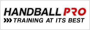 Handballtraining bei Handball Pro