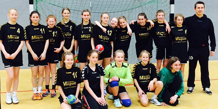 Hvn Handball