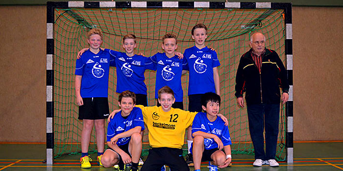 Handball Lüneburg