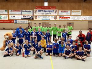 Regionsmeisterschaft mJE