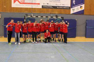 Regionsmeister mJB 2019