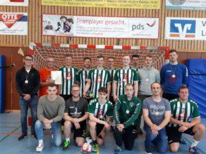 Meister RL Süd - TSV Wietzendorf 2